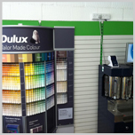 Duluxe Paint Machine